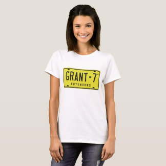 G7 Logo Ladies T-Shirt