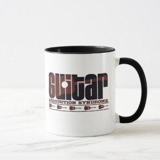 G.A.S. Acoustic Rust Mug