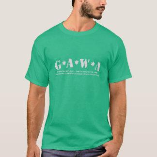 G*A*W*A T-Shirt