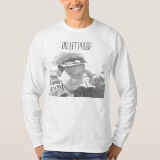 g, BULLET PROOF T-Shirt