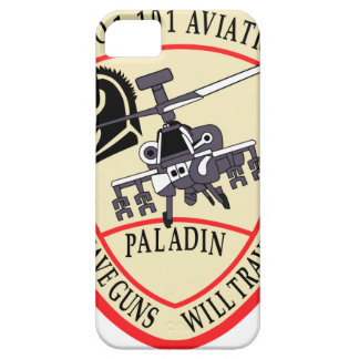 G C01-101 Aviation Paladin iPhone 5 Covers