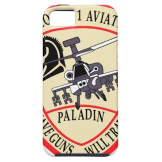 G C01-101 Aviation Paladin iPhone 5 Case