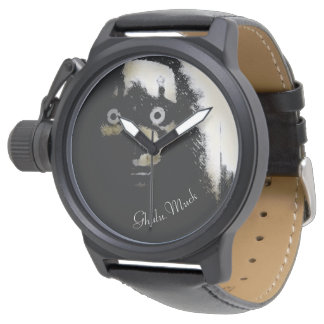 G.CI design Watch