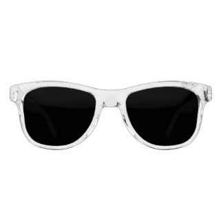G Code Sunglasses front design