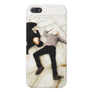 G.D. Lucid (1) iPhone 4/4S Case