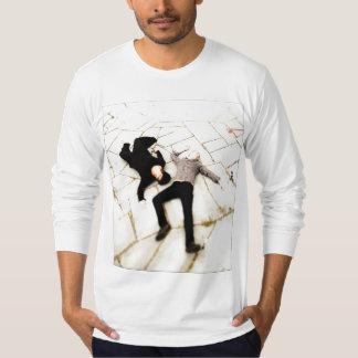 G.D. Lucid (1) Mens American Apparel Long Sleeve T-Shirt