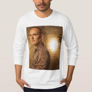 G.D. Lucid (2) Mens American Apparel Long Sleeve T-Shirt