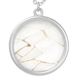 G.D. Lucid (2) Necklace (Round)