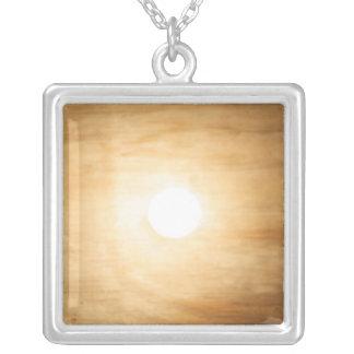 G.D. Lucid (4) Necklace (Square)