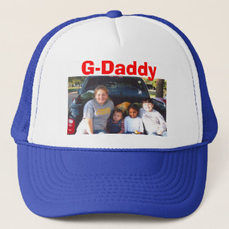g-daddy, G-Daddy Trucker Hat