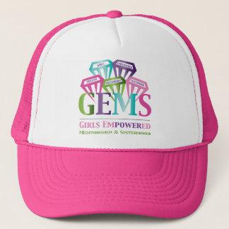 G.E.M.S. Official Hat