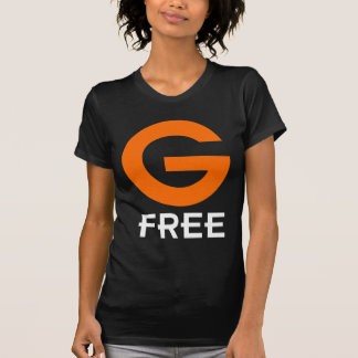 G Free Gluten Free T-Shirt