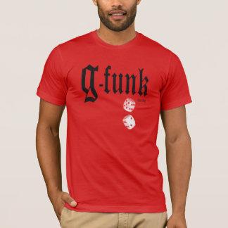 G Funk Rolling Dice T-Shirt