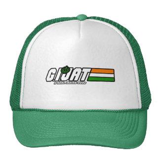 G.I.Jat Cap