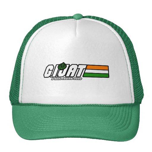 G.I.Jat Mesh Hat