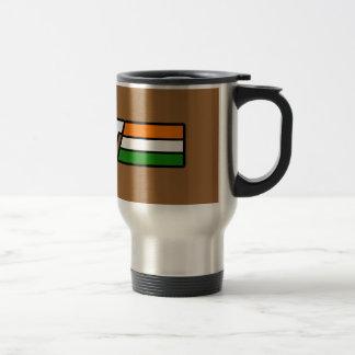 G I Jat Mugs