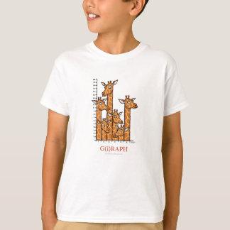 G(i)raph Giraffe Shirt