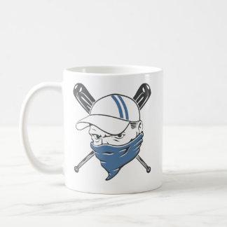 G is for Gang Coffee Mug