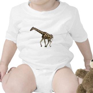 G is for Giraffe T-shirt