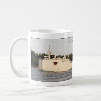 G.L. Ostrander & Integrity mug