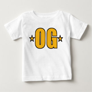 G LOGO copy Baby T-Shirt