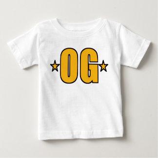 G LOGO copy Tee Shirts