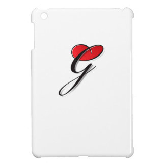 G Luv Case iPad Mini Covers