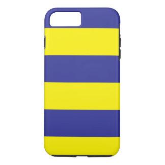 """G"" Maritime Nautical Flag Cell Phone Cover"