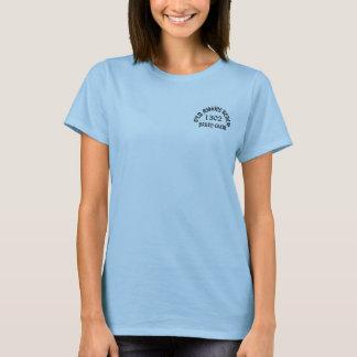 G MB Reunion 1302 Color T-shirt