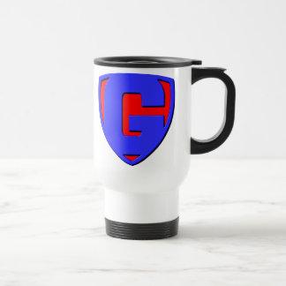 G COFFEE MUGS