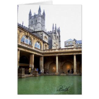 g/nc Bath A Card