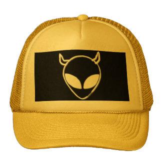 G neg trucker hat