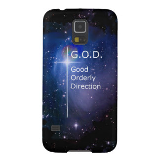 G.O.D. CASES FOR GALAXY S5