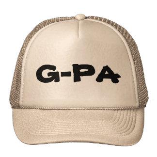 G-PA (Grandpa) Cap