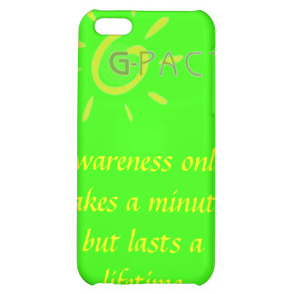 G-PACT iPhone 5C CASE