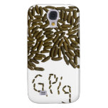"""""""G. Pig"""" with Classic Guinea Pig Samsung Galaxy S4 Covers"""