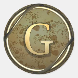 g stickers