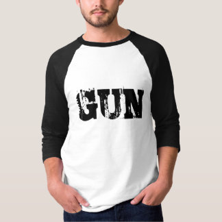 G.U.N.-CANNONFODDER917 T-Shirt