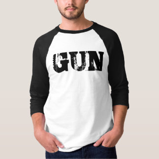 G.U.N.-WHATEVULIKE T-Shirt