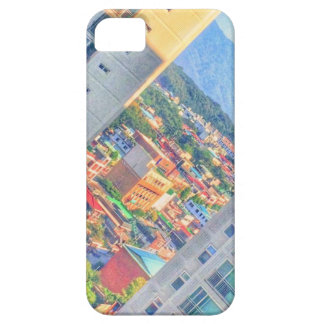 GA YOUNG VIEW - iPhone 5 COVER