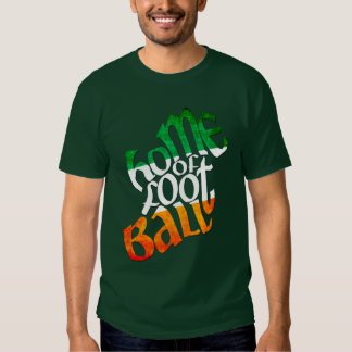 GAA Gaelic Football Tee