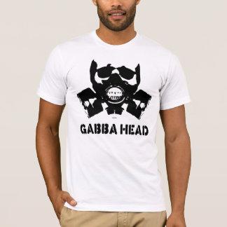 Gabba Head T-Shirt