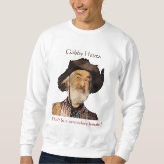 Gabby Hayes Sweatshirt