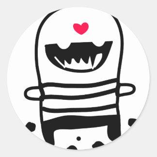 Gabi - sticker
