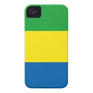 Gabon Case-Mate iPhone 4 Case