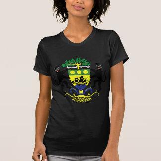 Gabon Coat of arms GA T-Shirt