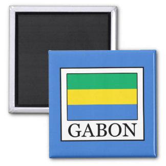 Gabon Magnet