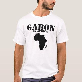 GABON,T-SHIRTS T-Shirt