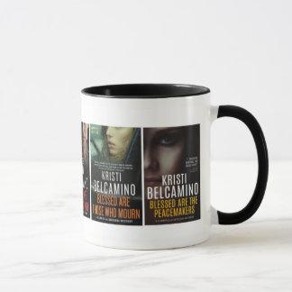 Gabriella Giovanni Mystery Mug