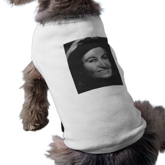 Gabriella Mistral Love Quote Clothes & Gifts Sleeveless Dog Shirt